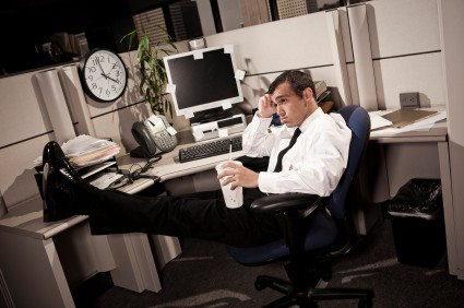 too much sitting putting your health at risk