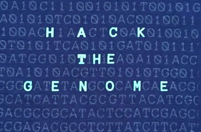 hack the genome thumbnail