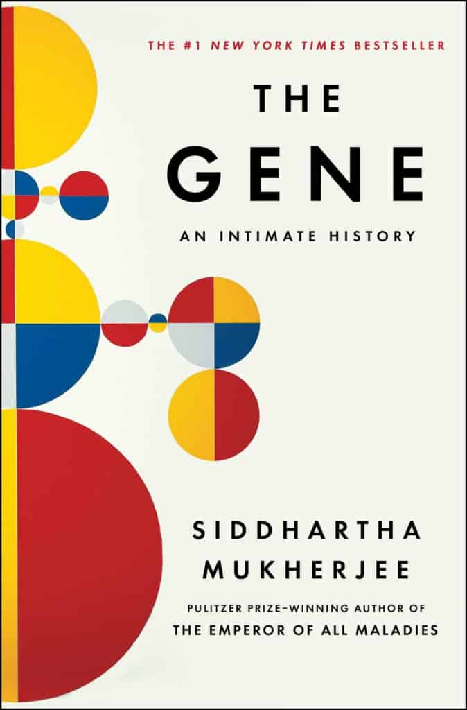 The Gene An Intimate History