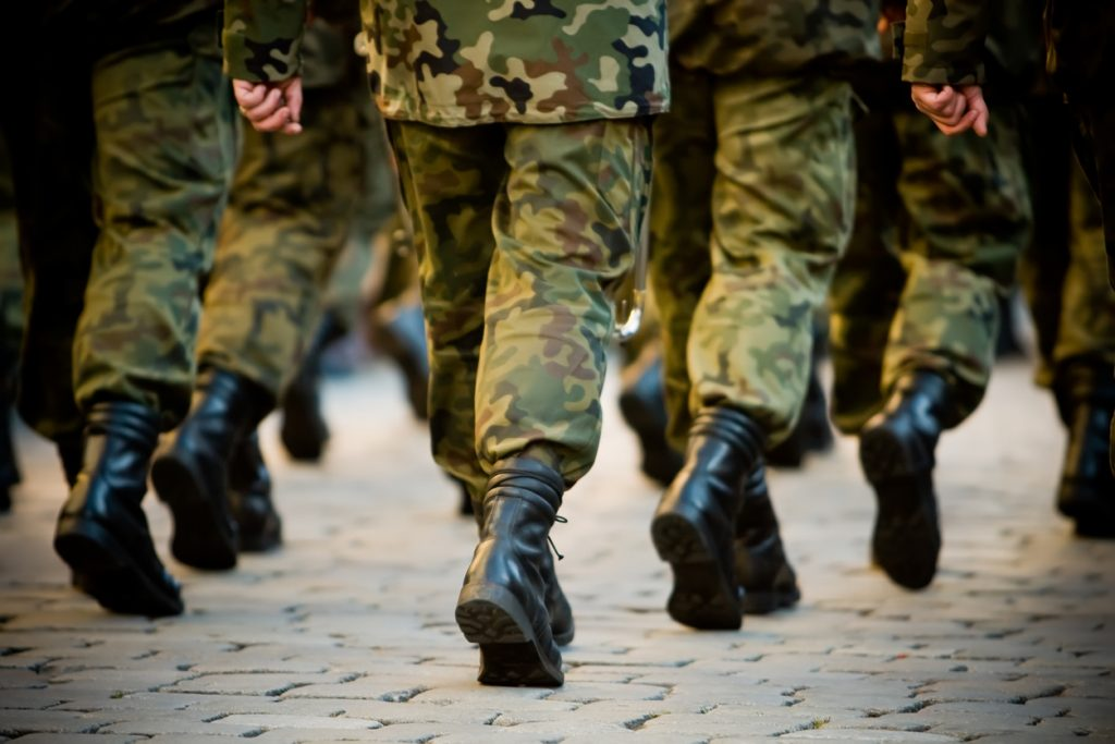 Army's Comprehensive Soldier Fitness Program Builds Resiliency