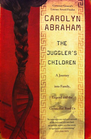 book cover The Juggler's Children