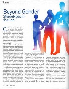 Gender Diversity Post