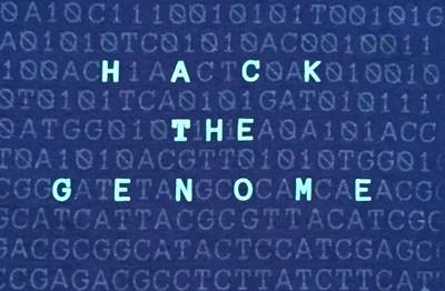 hack the genome thumbnail