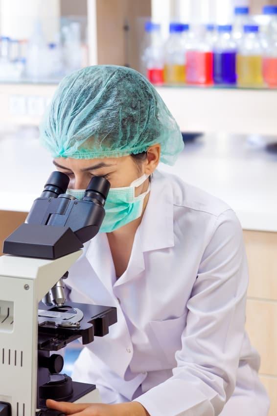 medical laboratory technolgist