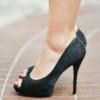 high heels hurt more than your feet