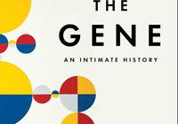 The Gene book jacket
